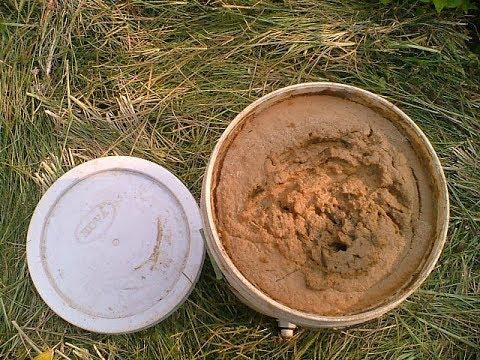 Cách Thủy Phân Bánh Dầu